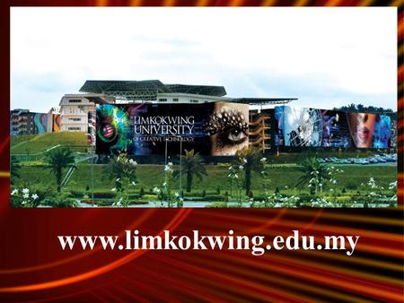 Www.limkokwing.edu.my. What is Business? Chapter One.