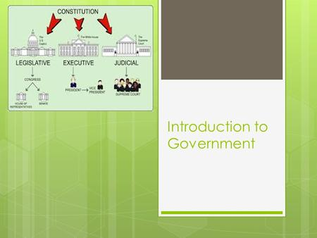 an introduction to the analysis of federal government Cost-benefit analysis (cba) is a tool used by regulatory decision makers to identify the costs and benefits, in financial terms, of a regulation to society as a whole .