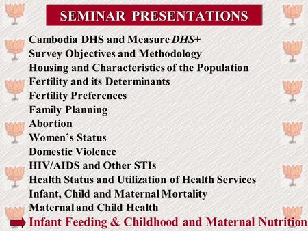 The cultural determinants of fertility