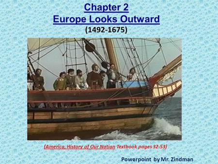 an analysis of the exploration and intentions of european nations in the new world Christopher columbus is credited with the discovery of the americas in 1492, though leifr eiriksson explored the north american continent centuries prior at this time, muslim nations imposed high taxes on european travels crossing through2 this made it both difficult and expensive to reach asia there were rumors.