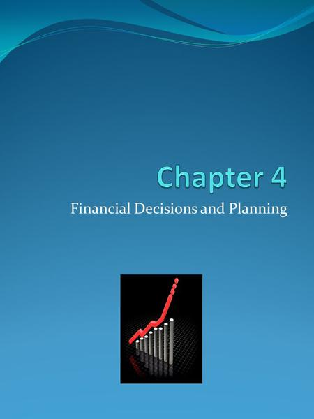 Financial Decisions and Planning. CHRIS TUCKER DORTHY HAMILL MIKE TYSON NICHOLAS CAGE.