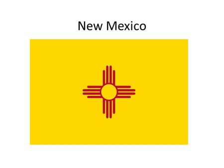 New Mexico. Location in the United States New Mexico is located in the Southwest.
