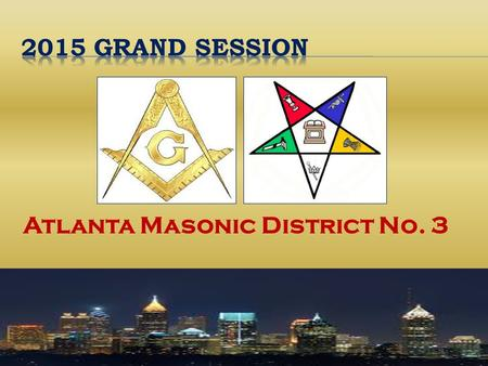 Atlanta Masonic District No. 3. Parking Fee(s) - Monday thru Friday $15.00 per day /$19.00 per day (valet) Free (registered hotel guests only) Parking.