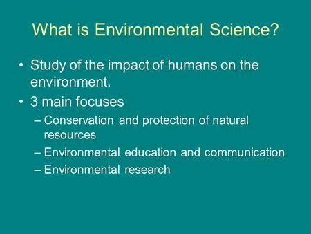 a study of the impact of environmental crimes In the study of crime and crime and deviance are learned from the environment and enforced or crime, and social control by william little and ron mcgivern.