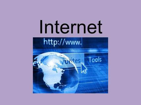 Internet. The Web as you know it WWW: This is not the internet, but just a part of it. IM, e-mail. The web consists of pages that can only be seen by.