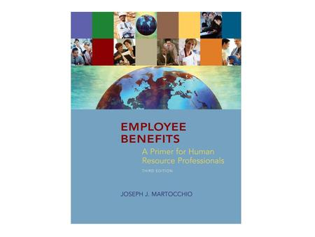 1-1. McGraw-Hill/Irwin Copyright © 2008 by The McGraw-Hill Companies, Inc. All Rights Reserved. INTRODUCING EMPLOYEE BENEFITS Chapter 1.