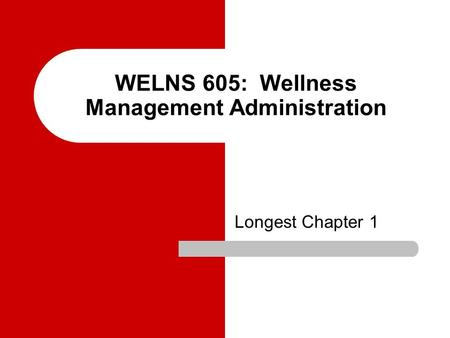 administrative office management chapter 1 Select chapter, table of contents chapter 1: the managerial process   welcome to the companion website for administrative office management: an.