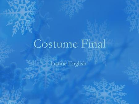 Costume Final Justine English. Bustle A ladies undergarment that assists in supporting the top layers of fabric in the back of a woman's dress often in.