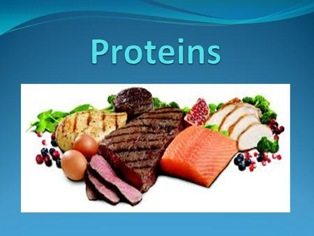 Recipe for Life Ingredients:  Carbohydrates  Lipids  Proteins  Nucleic Acids.