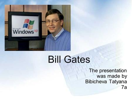 an introduction to the life and career of bill gates Born william henry iii is an american entrepreneur, business mogul, investor, philanthropist, and widely known as one of the most richest and influential people in the world william henry iii was born to attorney, william henry ii and teacher, mary maxwell gates in seattle, washington, usa.