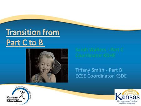 transition from early intervention to preschool transition from early intervention to preschool special 106