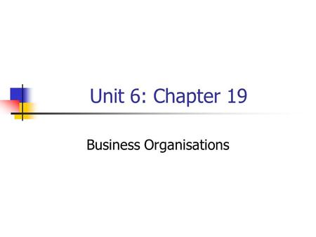 business law lo2 Business law learning objectives  lo1 explain the purposes of laws and identify the major sourc-es of law in the united states lo2 describe the characteristics.