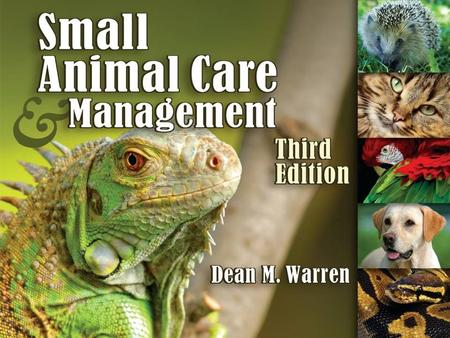 4 CHAPTER Animal Rights and Animal Welfare. 4 CHAPTER Animal Rights and Animal Welfare.
