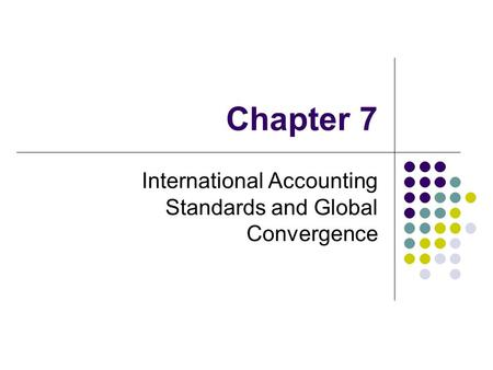 accounting convergence Iasb-fasb update report to the fsb plenary on accounting convergence 5  april 2012 hans hoogervorst chairman, international accounting standards.