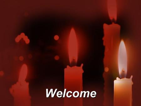 Welcome. Tell out, my Soul, the greatness of the Lord! Unnumbered blessings give my spirit voice; Tender to me the promise of His word; In God my Saviour.