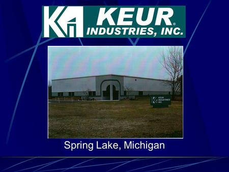 Spring Lake, Michigan. Fume Hoods Testing Requirements: UL 1805 ASHRAE 110 Functional test on all fume hoods.
