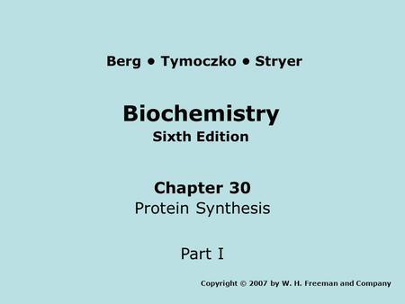 biochemistry a short course third edition pdf