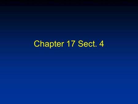 Chapter 17 Sect. 4. The Progressive Period was a time of political, social and economic change in the United States Muckrakers – writers who wrote stories.