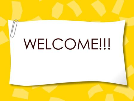 WELCOME!!!. NTO Science / Social Studies Michele Dorsey (ITL, Gen Ed Inclusion)- Longfellow Rebecca Allwang- (Gen Ed Inclusion) Bryant Woods Sonya Robinson.