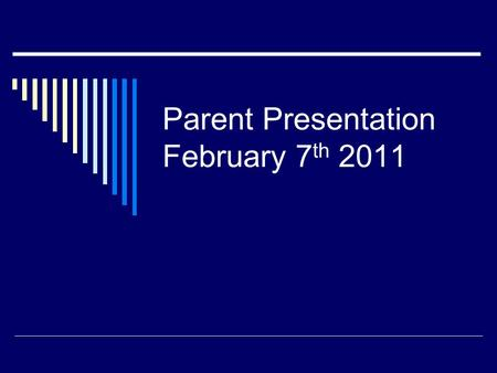 Parent Presentation February 7 th 2011. Transition Year Curriculum Based on 2010/2011  Core Subjects  Option Subjects  Activities  Work Experience.