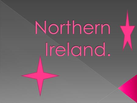  Northern Ireland, United Kingdom of Great Britain and Northern Ireland, situated in the north-eastern part of the island of Ireland. The.