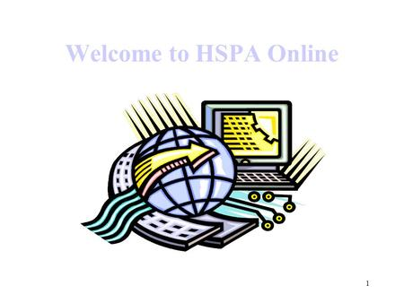 1 Welcome to HSPA Online. 2 Measurement Incorporated Partnering with NJDOE & New Jersey School Districts.