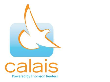 5 Quick ways to improve content value do cool stuff using Calais.