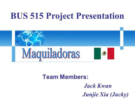 BUS 515, OPERATION MAMAGEMENT-ASSIGNMENT 2