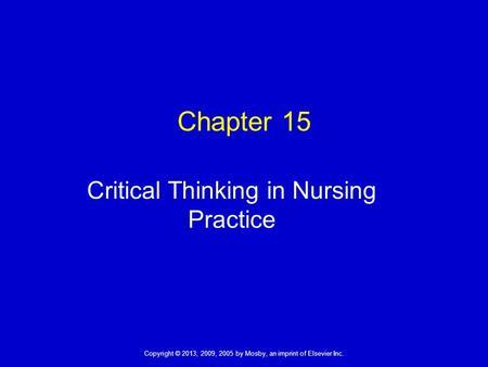 essay of concept of nursing