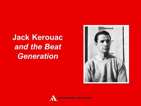 Jack Kerouac and the Beat Generation. The Beatnik movement began in San Francisco in the 1950s and then spread to New York. Its founders were Allen Ginsberg,