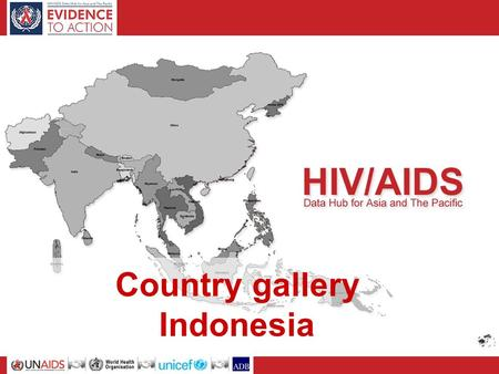 Country gallery Indonesia. Basic socio-demographic indicators, 2007-2008 Total population (thousands)231,627 Surface area1,919,440 sq. km Annual population.