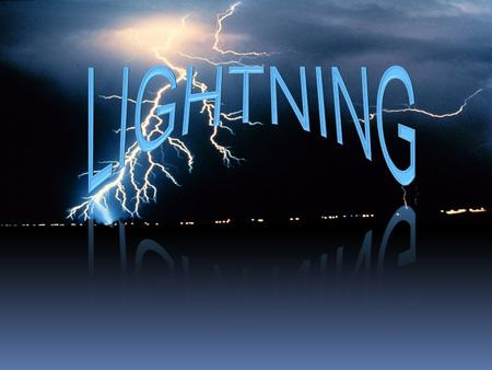 What Is Lightning Lightning is a beautiful display in nature but also one of the most deadly. The temperature of a lightning bolt is hotter than the surface.