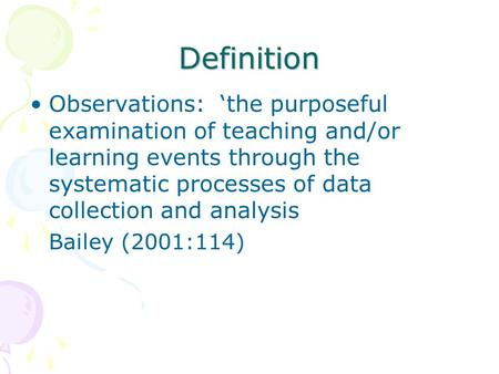 Chapter What Is the Teacher's Job When Teaching?