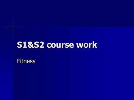 S1&S2 course work Fitness. Obesity rates in Scotland Scotland has the second highest level of obesity in the developed world, official statistics show.