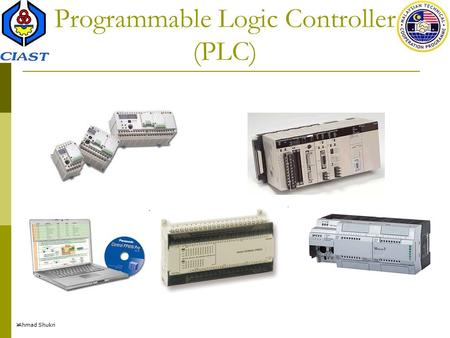 study of programmable logic controller Programmable logic controllers unit 22 these tutorials provide a comprehensive study of programmable logic controllers it covers more than enough material for the edexcel hnc/d module programmable logic controllers.