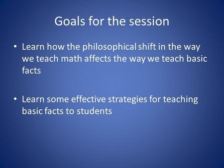 effective memorization strategies