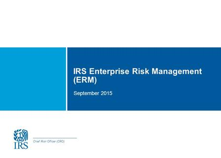risk assessment mcbride financial services Mcbride, erika p, enterprise risk management: framework presence and   organization's financial group, to the business units directly involved in the.