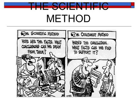 THE SCIENTIFIC METHOD. What is the scientific method?  Please open your textbook to page 378  The scientific method is a way to ask and answer scientific.
