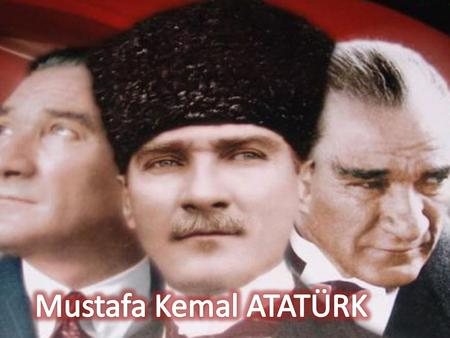 Mustafa was born on an undetermined date in the early months of 1881, either in the Ahmed Subaşı neighbourhood or in Islahhane Street (present- day Apostolu.