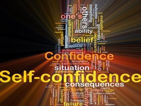 What is Self Confidence? Self-confidence Having confidence in oneself and in one's powers and abilities.