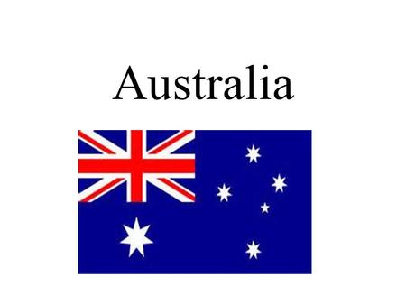 Australia. facts: Australia is the worlds 6 th largest country by area. The largest cities in Australia are Sydney,Melbourne,Brisbane,Perth and Adelaide.