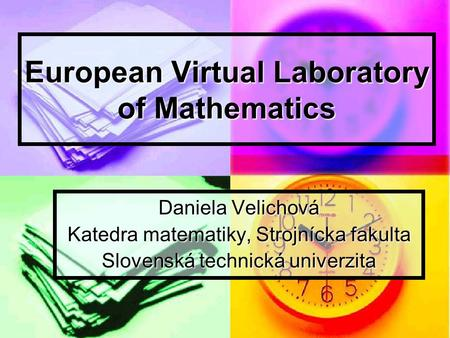 thesis about virtual laboratory In recent years, simulated laboratory experiences have become more prevalent in educational curricula these simulations, called virtual labs, can enable learning in.