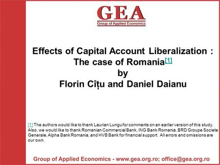 implications of chinese capital account liberalisation Account liberalization as adopted by india and china has become an  the  beneficial effects of capital account liberalization on growth are also ambiguous.