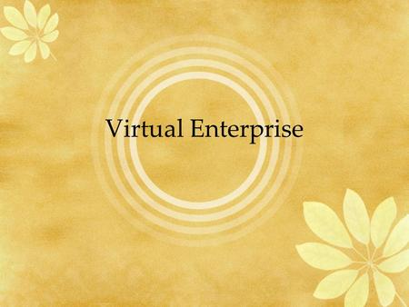 Virtual Enterprise. Types of Income Disposable Income – Money left after taxes are taken out. Used to purchase necessary items. Discretionary Income –