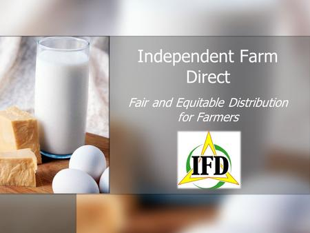 Independent Farm Direct