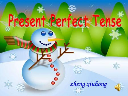 Zheng xiuhong. Santa Claus is looking for some who … are helpful/… are good at drawing/… can cook/… assistants.