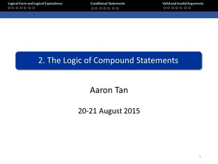 propositional logic questions and answers pdf