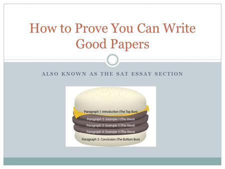 Sat essay in pen or pencil