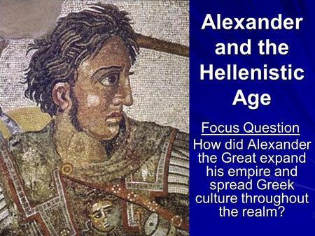 hellenism and alexander the great the hellenistic world ppt download. Black Bedroom Furniture Sets. Home Design Ideas