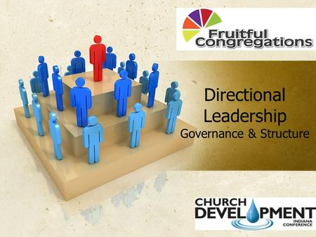 CCHALWRKSingleCouncilStructure120312 Directional Leadership Governance & Structure.